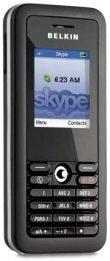 Belkin Wi-Fi Phone for Skype