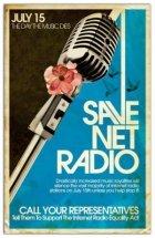 A Reprieve for Net Radio