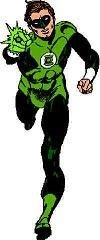 I am Hal Jordan