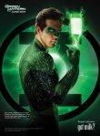 Green Lantern: Got Milk?